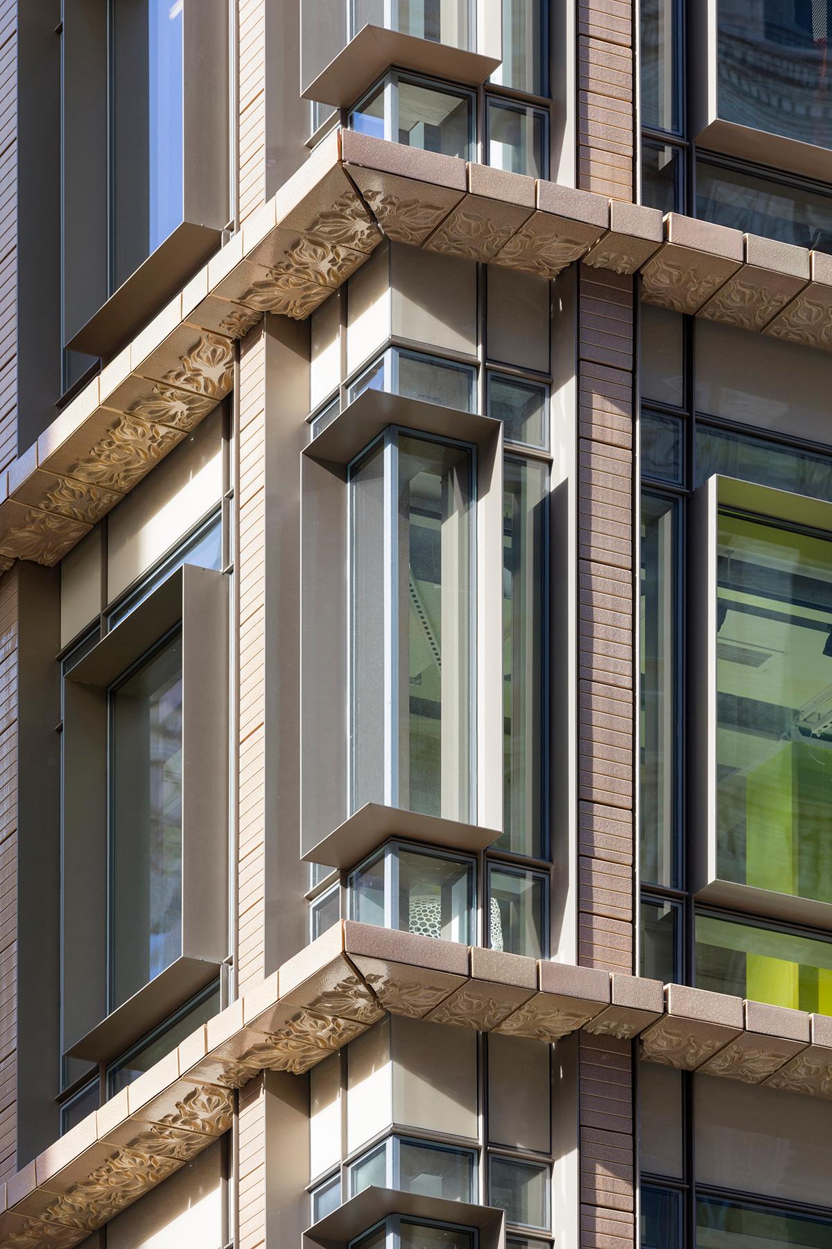 Curtain Wall - Diversified Glass